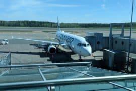 Finnair - Helsinki Airport
