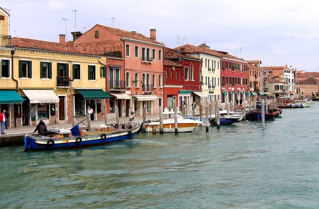Loggetta of Campanile di San Marco (CC BY-SA 3.0) by fr:Utilisateur:JB