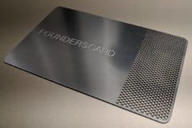 Founderscard A Loyalty Card For Active Travelers 1