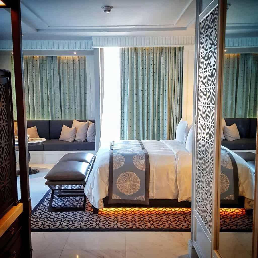 Hua Hin InterContinental Room