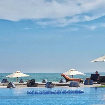 Hotel Review: InterContinental Hua Hin