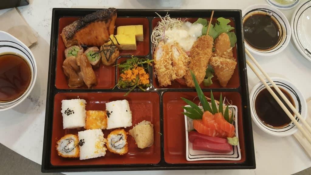 Hua Hin dinner option