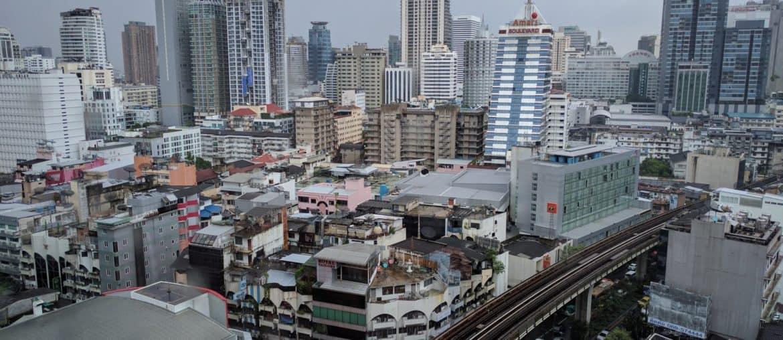Hotel Review Jw Marriott Bangkok 018