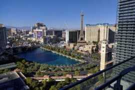 Hotel Review The Cosmopolitan Las Vegas 034