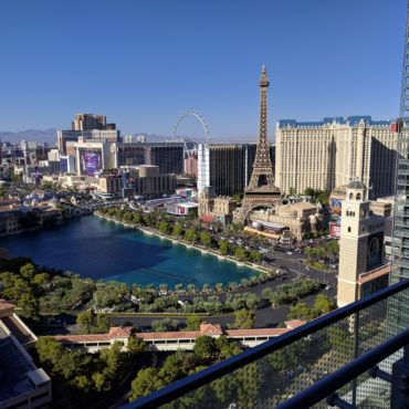 Hotel Review: The Cosmopolitan Las Vegas