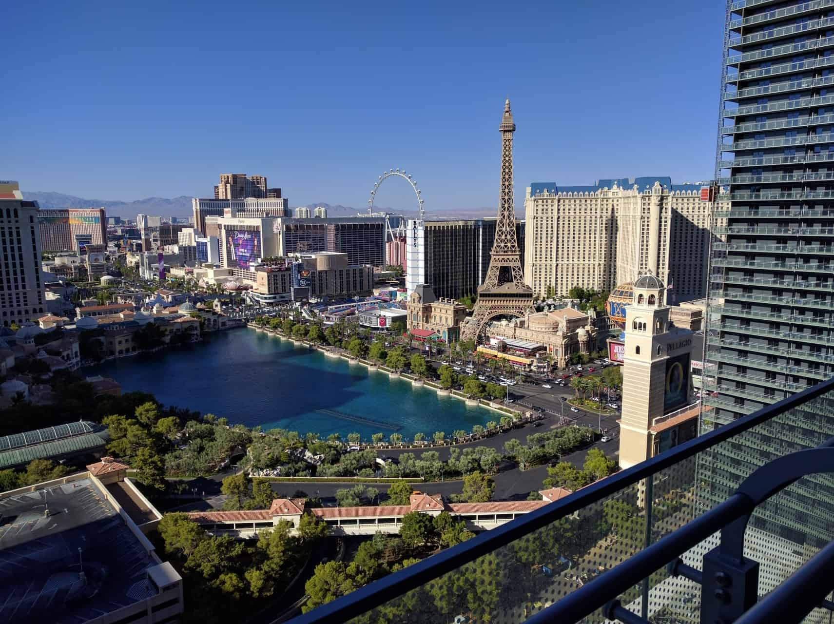 Hotel Review The Cosmopolitan Las Vegas 034