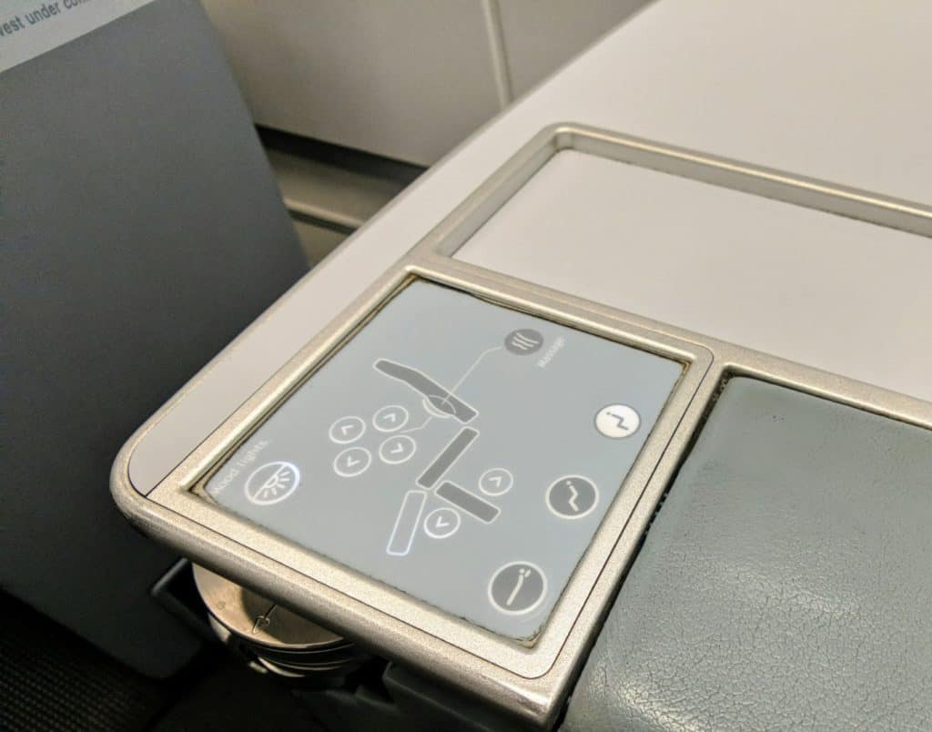 Review Finnair A330 Helsinki Bangkok 003