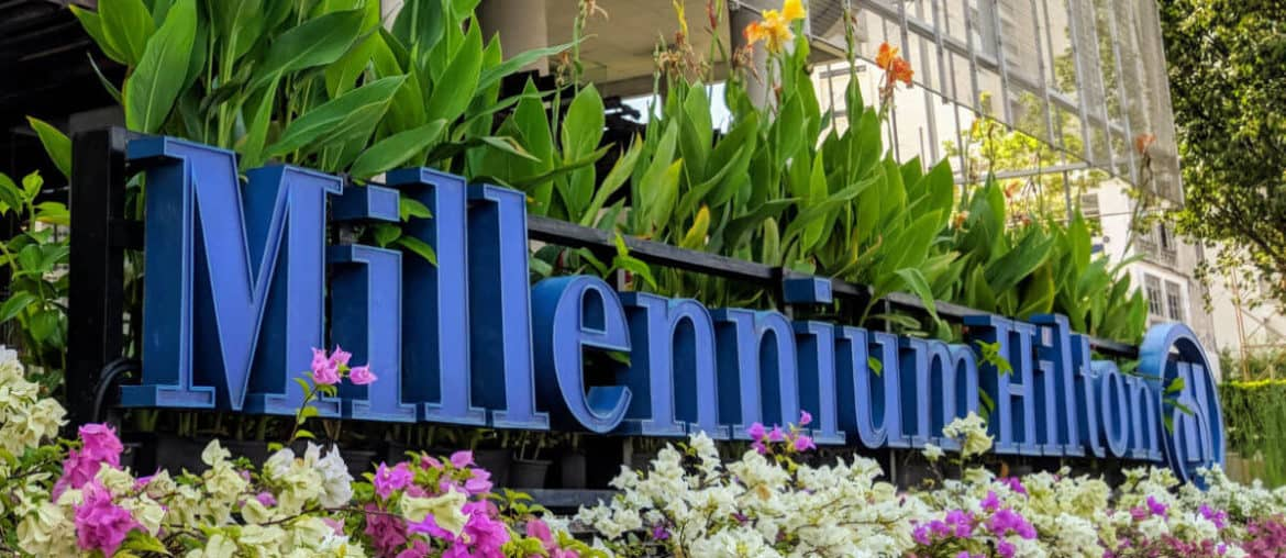 Review Millennium Hilton Bangkok In 25 Photos