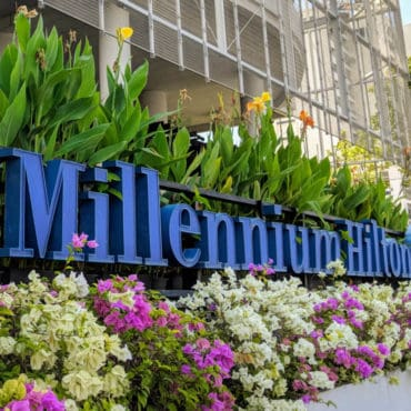 Review: Millennium Hilton Bangkok in 25 photos