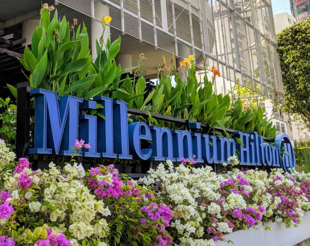 Review Millennium Hilton Bangkok In 25 Photos
