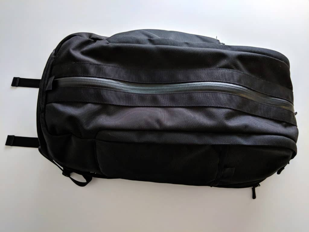 AER first generation Duffel Pack