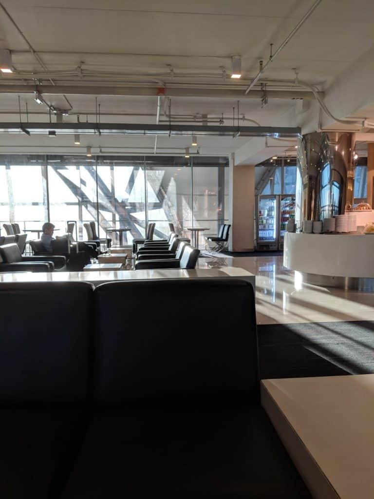 Miracle Lounge Bangkok Suvarnabhumi Airport