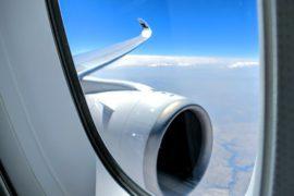 Business Class Review Finnair A350 Bkk Hel Cover