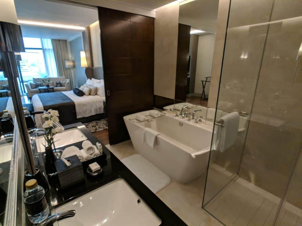 Hotel Review St Regis Bangkok 003