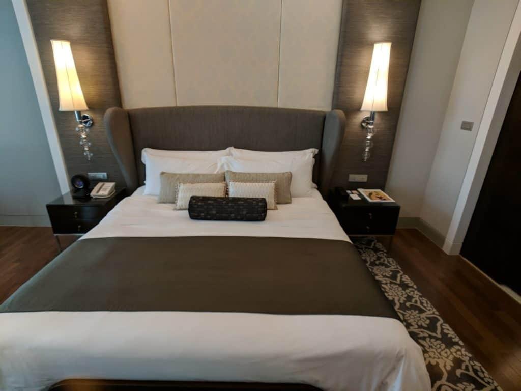 Hotel Review St Regis Bangkok 006