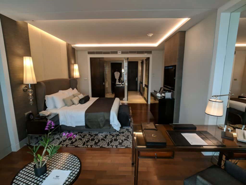 Hotel Review St Regis Bangkok 008