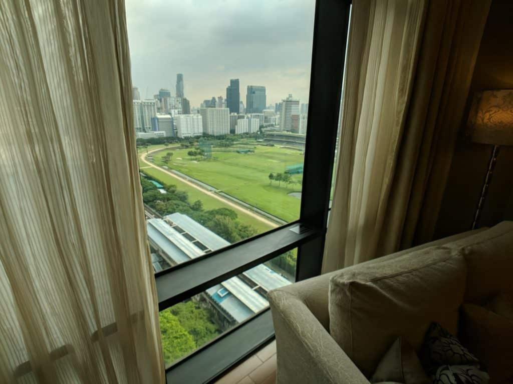 Hotel Review St Regis Bangkok 009