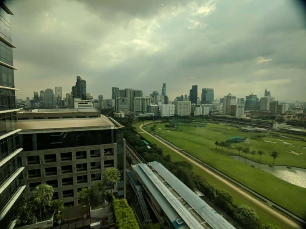 Hotel Review St Regis Bangkok 010