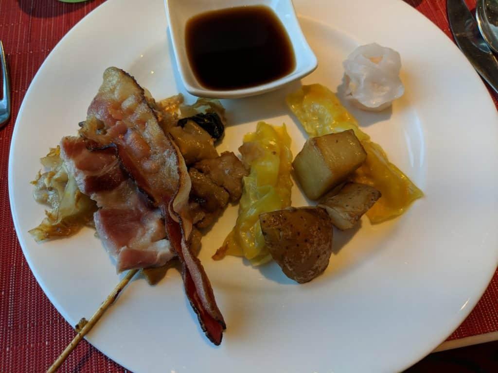 Hotel Review St Regis Bangkok 025