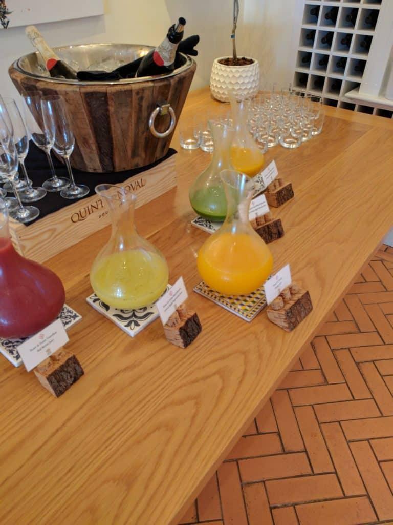 Hotel Review The Yeatman Porto 003