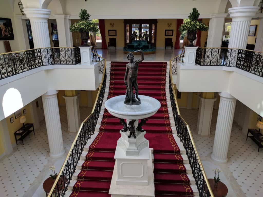 Hotel Review The Yeatman Porto 013