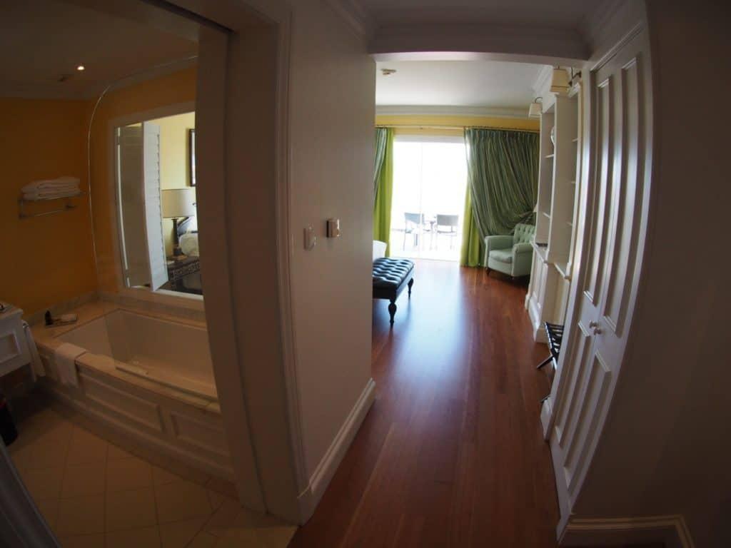 Hotel Review The Yeatman Porto 014