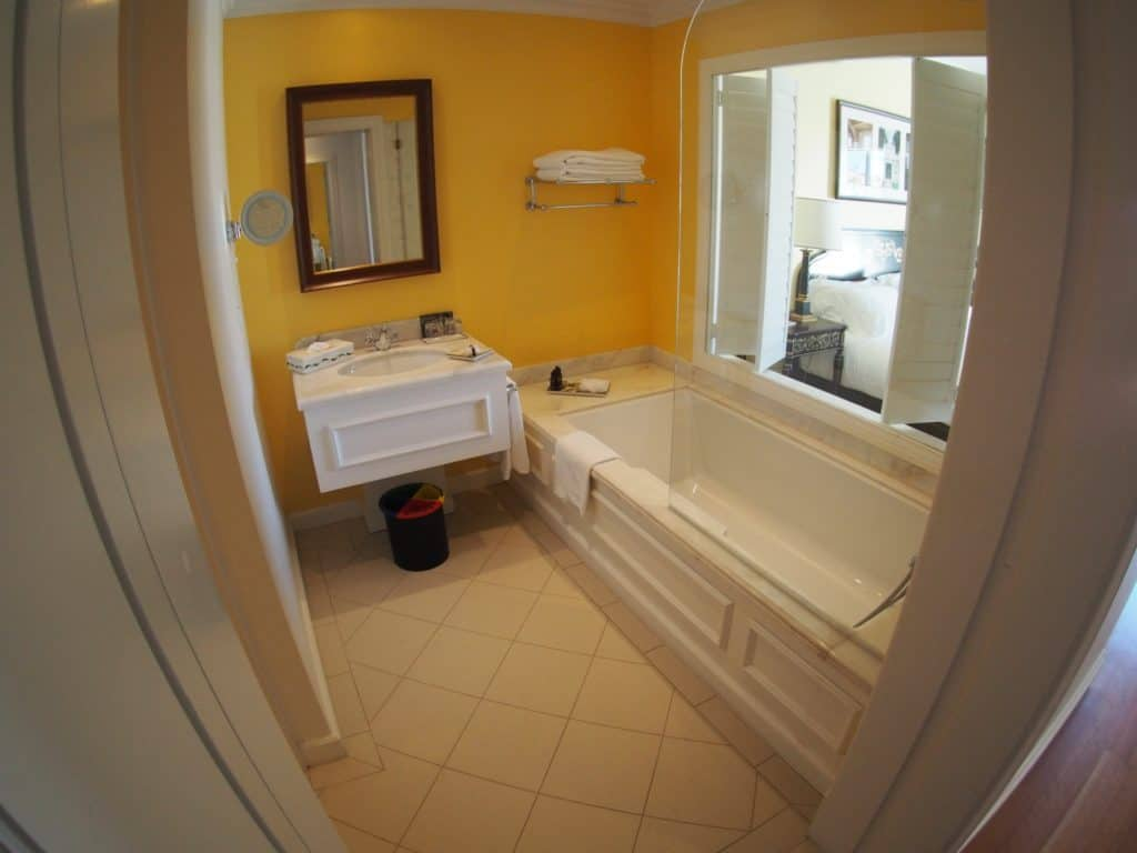 Hotel Review The Yeatman Porto 015