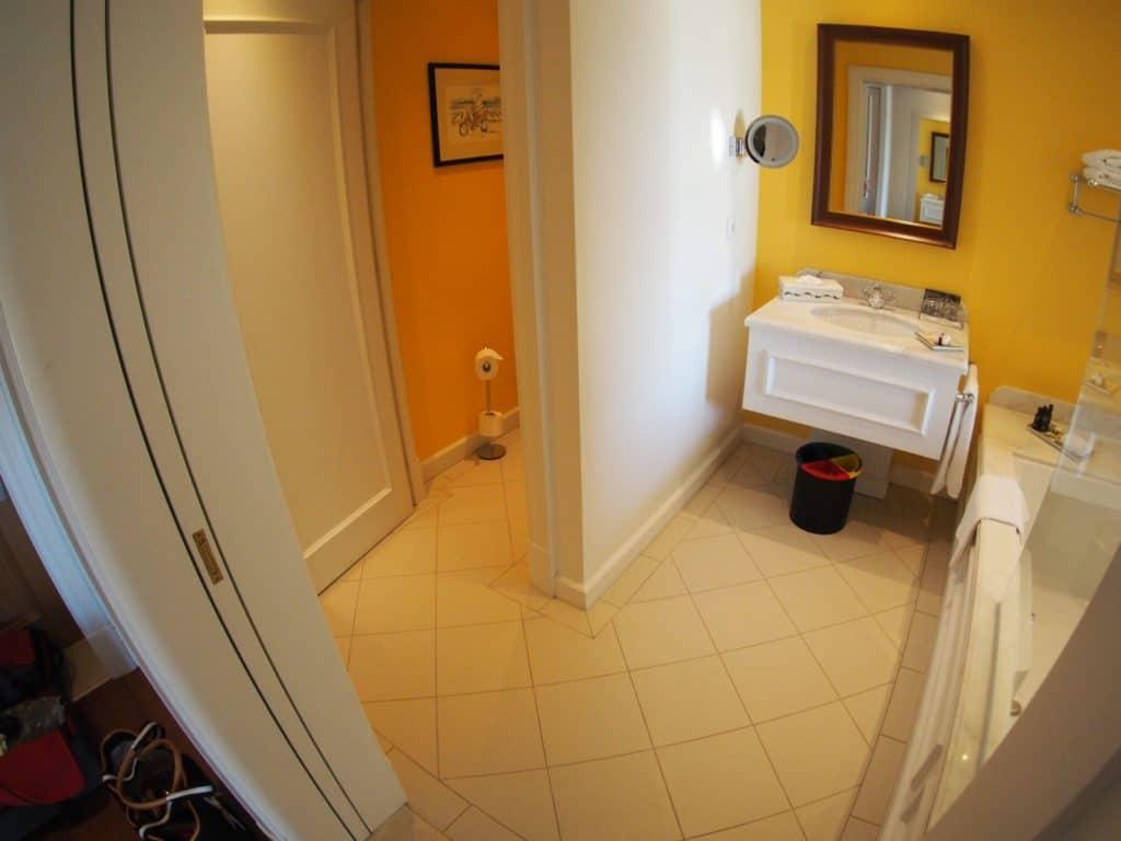 Hotel Review The Yeatman Porto 016