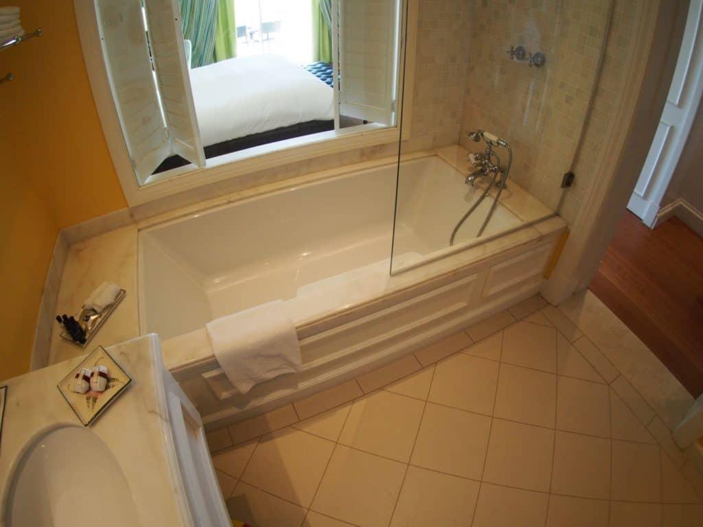 Hotel Review The Yeatman Porto 018
