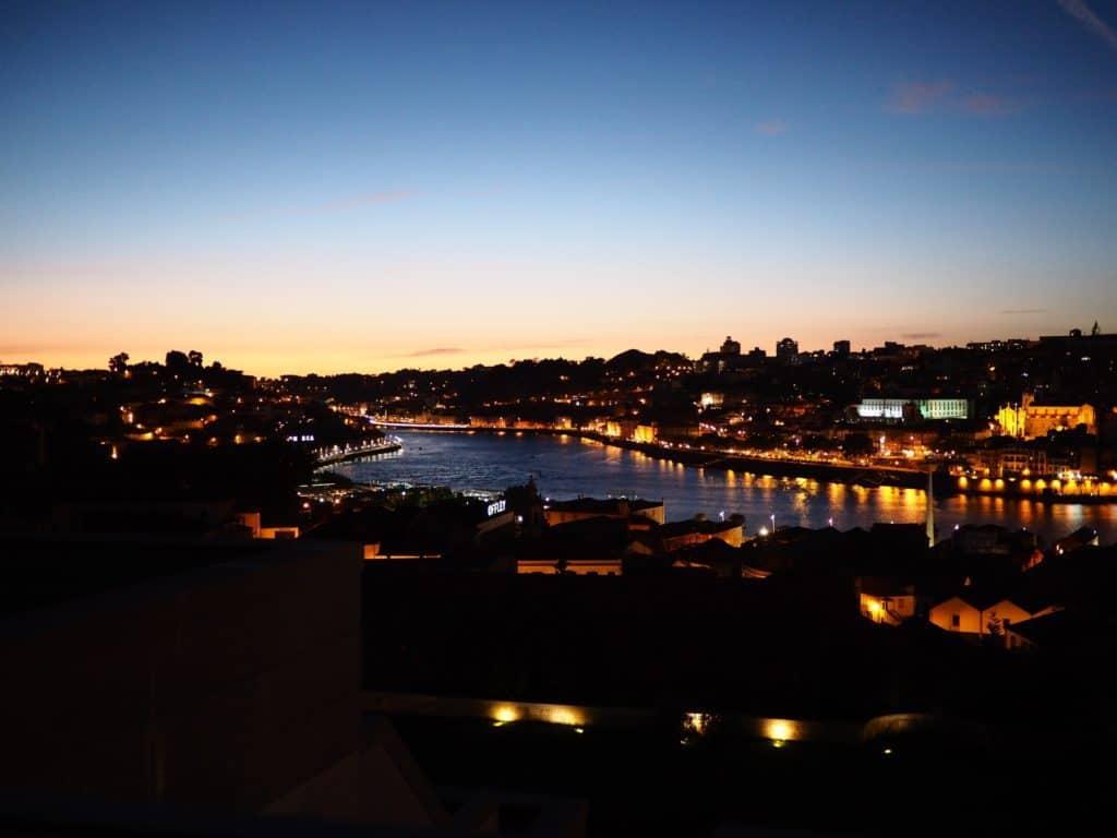Hotel Review The Yeatman Porto