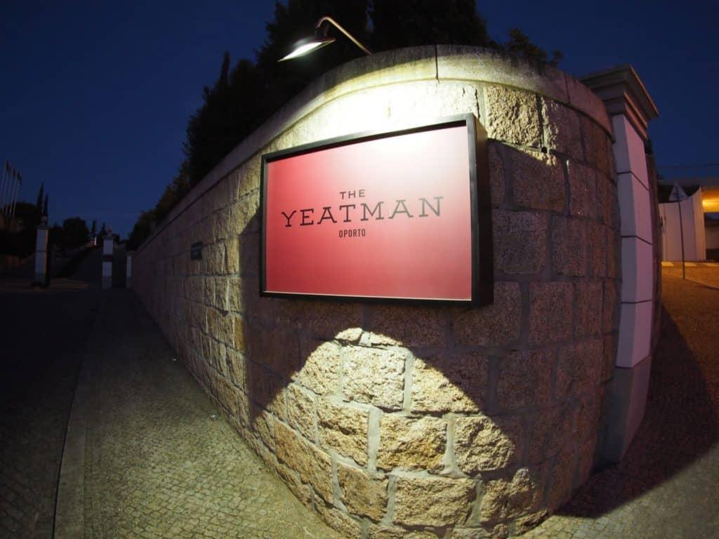 Hotel Review The Yeatman Porto 033