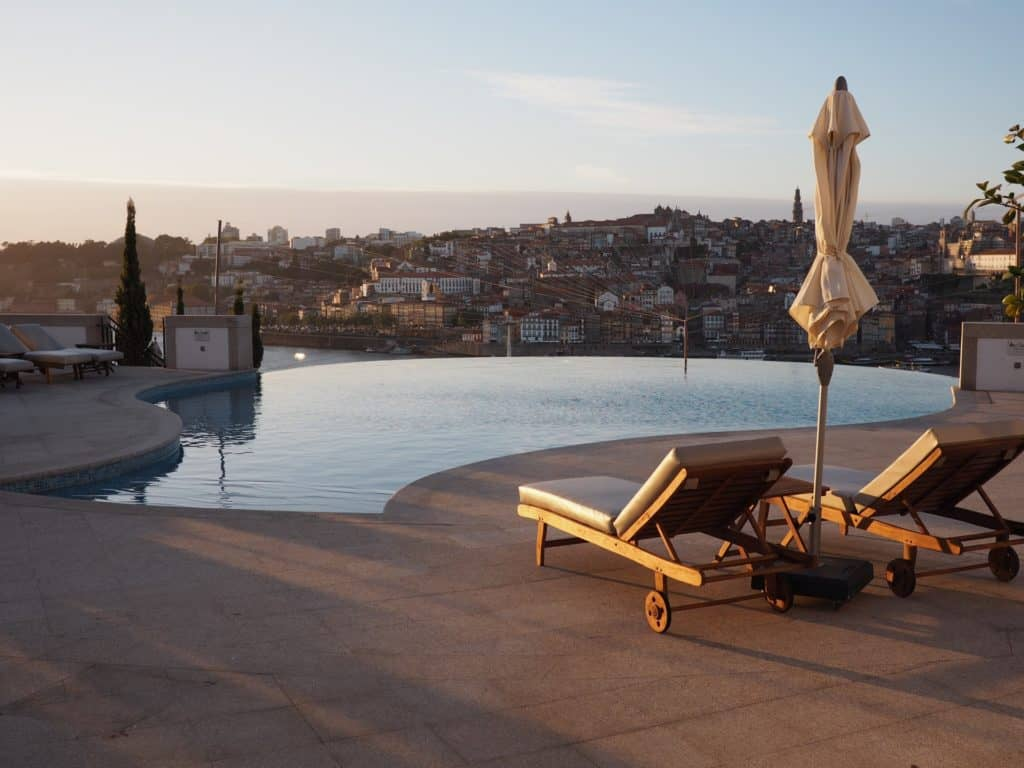 Hotel Review The Yeatman Porto 034