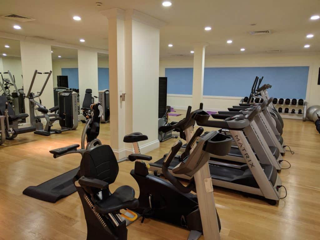 Hotel Review The Yeatman Porto 040