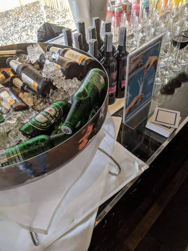 2019 Hotel Review Millennium Hilton Bangkok 007