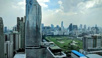 Waldorf Astoria Bangkok Cover Photo