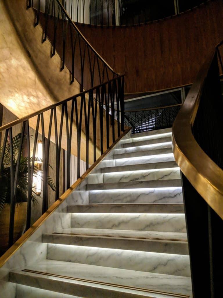 Waldorf Astoria Bangkok Hotel Review 001