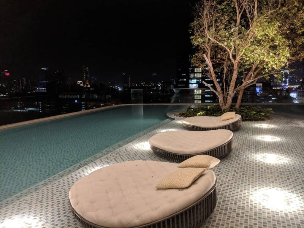 Waldorf Astoria Bangkok Hotel Review 003