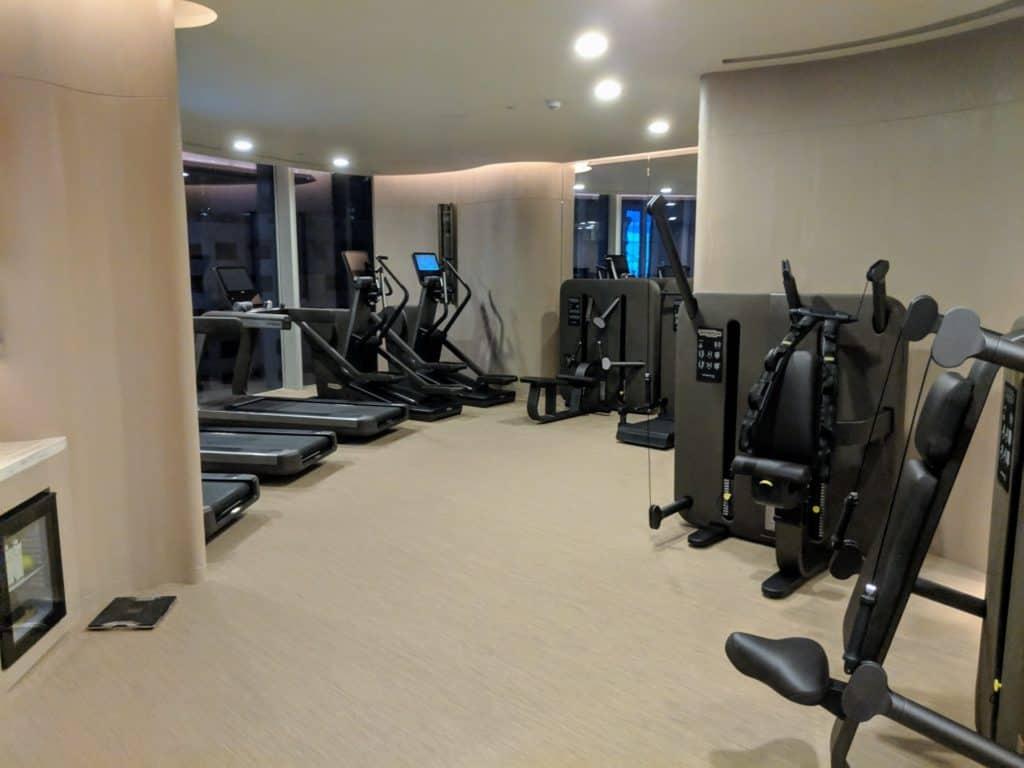 Waldorf Astoria Bangkok Hotel Review 004