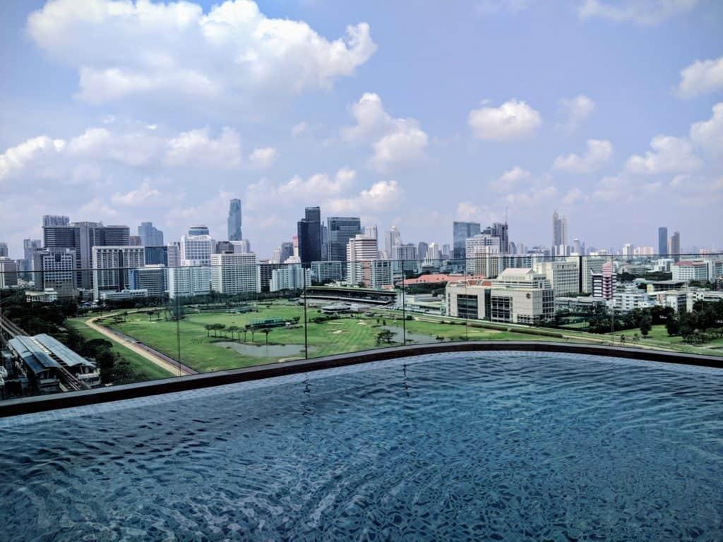 Waldorf Astoria Bangkok Hotel Review 010