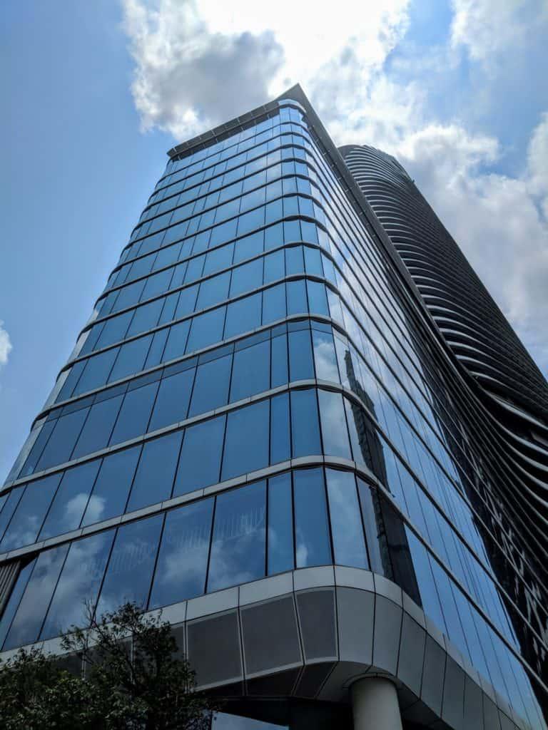 Waldorf Astoria Bangkok Hotel Review 013