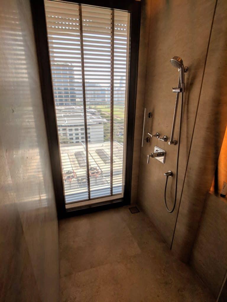 Waldorf Astoria Bangkok Hotel Review 019