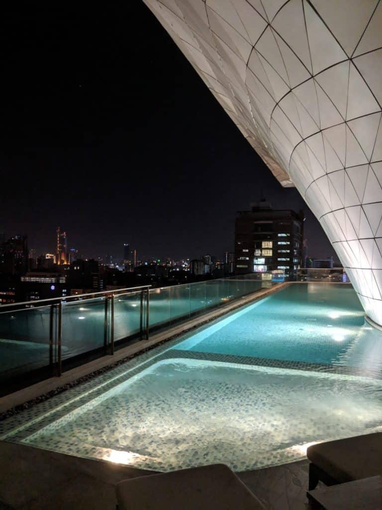 Waldorf Astoria Bangkok Hotel Review 023