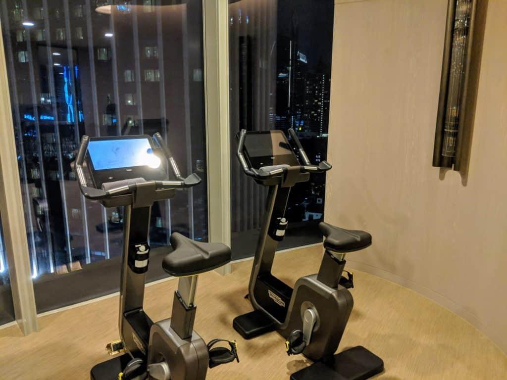 Waldorf Astoria Bangkok Hotel Review 024