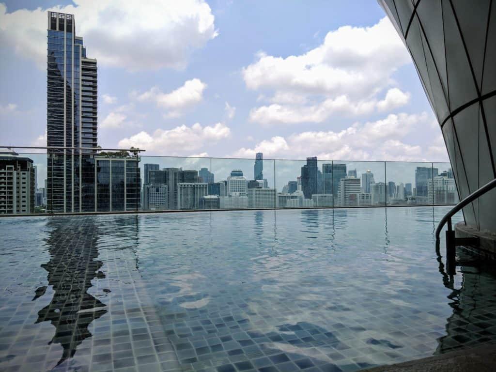 Waldorf Astoria Bangkok Hotel Review 030