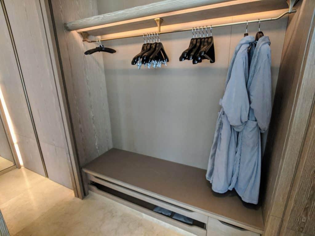 Waldorf Astoria Bangkok Hotel Review 039