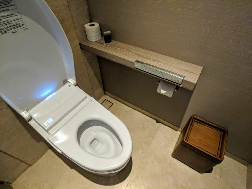Waldorf Astoria Bangkok Hotel Review 040