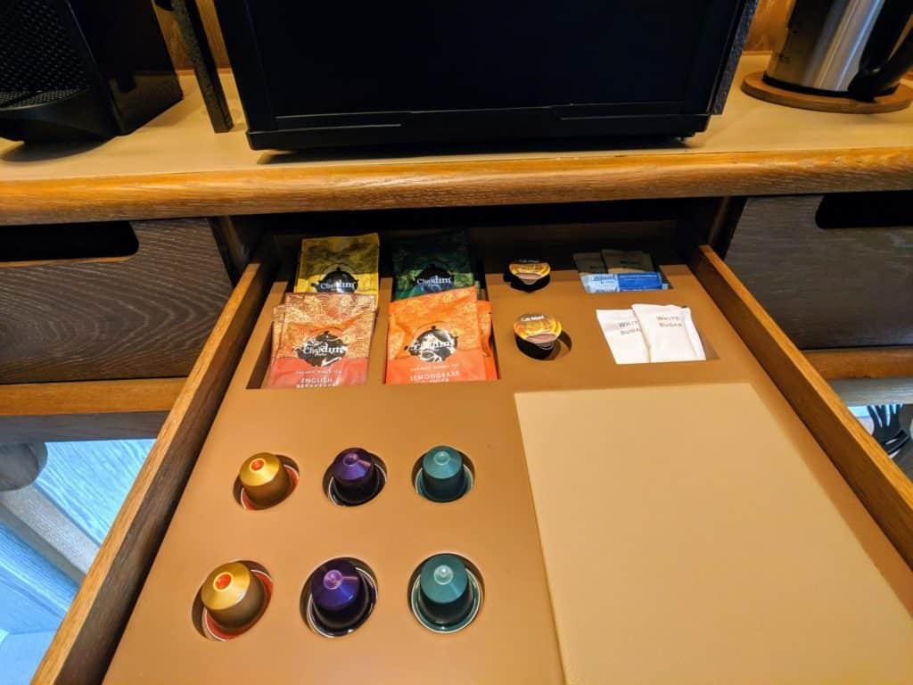 Waldorf Astoria Bangkok Hotel Review 043
