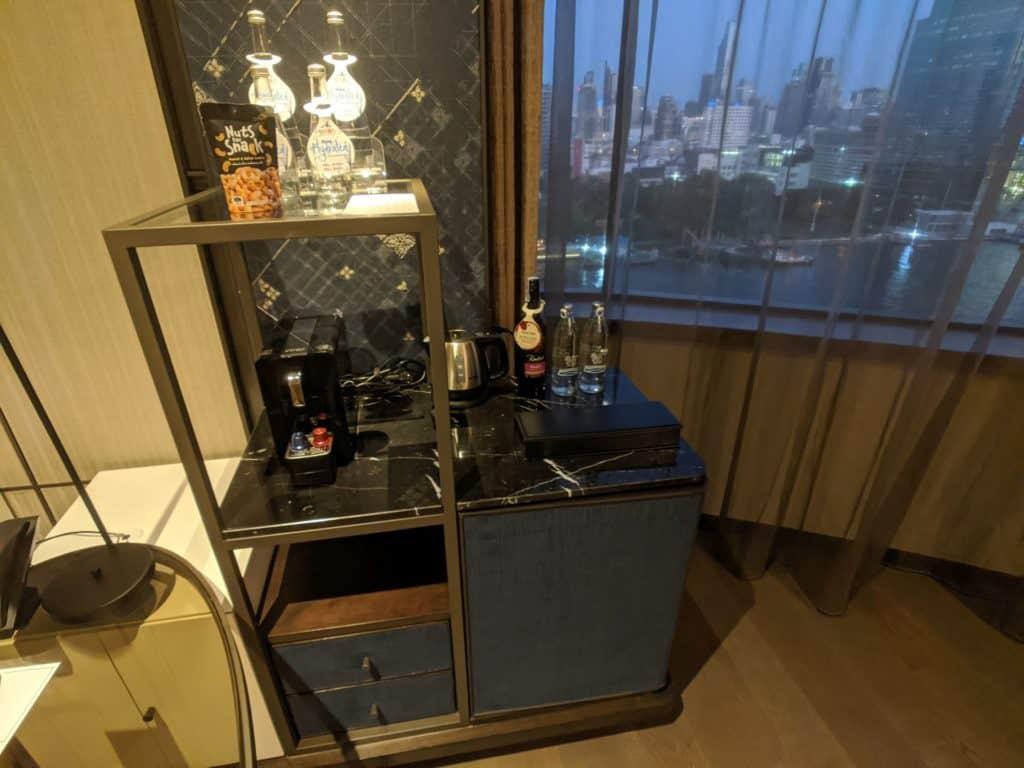 2020 Millennium Hilton Bangkok Panoramic Executive Suite 0005