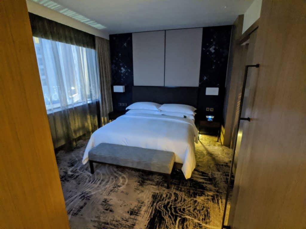 2020 Millennium Hilton Bangkok Panoramic Executive Suite 0007