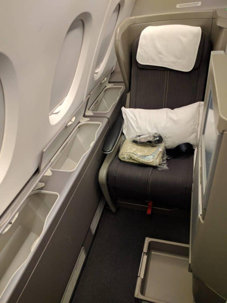Ba A380 Seat2